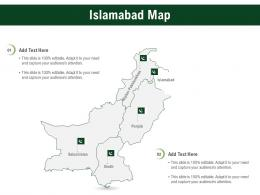 Islamabad Powerpoint Presentation PPT Template