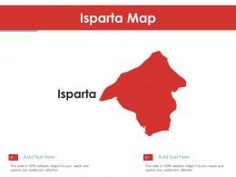 Isparta Powerpoint Presentation PPT Template
