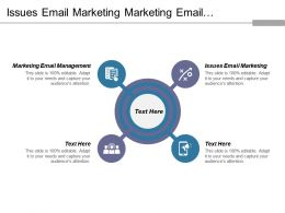 Issues Email Marketing Marketing Email Management Marketing Email Strategy Cpb