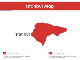 Istanbul Powerpoint Presentation PPT Template
