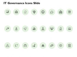It Governance Icons Slide Threat Ppt Powerpoint Presentation Pictures Format