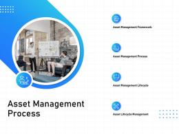 IT Infrastructure Management Asset Management Process Ppt Powerpoint Images