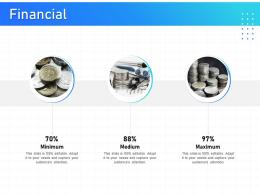 IT Infrastructure Management Financial Ppt Powerpoint Presentation Model Inspiration