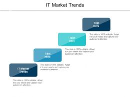IT Market Trends Ppt Powerpoint Presentation Inspiration Graphics Download Cpb