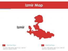 Izmir Powerpoint Presentation PPT Template