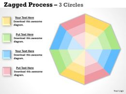 Jagged Process 3 Stages 4