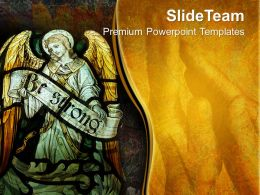 jesus_christ_life_powerpoint_templates_christianity_image_ppt_designs_Slide01