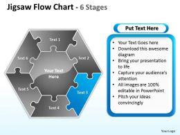 jigsaw_flowchart_6_diagram_stages_10_Slide04