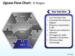 jigsaw_flowchart_6_diagram_stages_10_Slide05