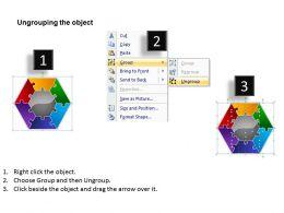 jigsaw_flowchart_6_diagram_stages_10_Slide09
