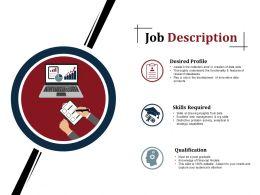 job_description_powerpoint_slide_presentation_guidelines_Slide01