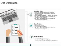 job_description_ppt_powerpoint_presentation_summary_vector_Slide01