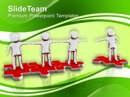 Join Our Community Teamwork Image Powerpoint Templates Ppt Themes And Graphics 0213