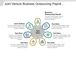 Joint Venture Business Outsourcing Payroll Leadership Management Training Cpb