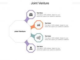 Joint Venture Ppt Powerpoint Presentation Slides Portrait Cpb