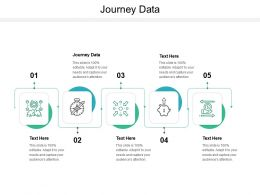Journey Data Ppt Powerpoint Presentation Infographic Template Vector Cpb