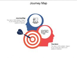 Journey Map Ppt Powerpoint Presentation Ideas Example Cpb