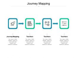 Journey Mapping Ppt Powerpoint Presentation File Gridlines Cpb
