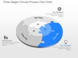 jq_three_staged_circular_process_flow_chart_powerpoint_template_Slide01