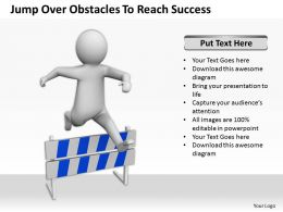 jump_over_obstacles_to_reach_success_ppt_graphics_icons_powerpoint_Slide01