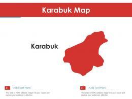 Karabuk Powerpoint Presentation PPT Template