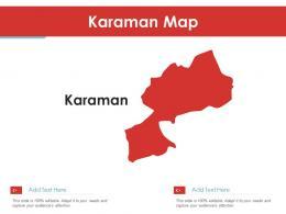 Karaman Powerpoint Presentation PPT Template