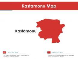 Kastamonu Powerpoint Presentation PPT Template