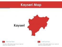 Kayseri Powerpoint Presentation PPT Template