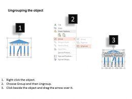 kb_bank_building_with_broken_pillar_flat_powerpoint_design_Slide03