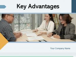 Key Advantages Business Process Automation Management Analytics Service