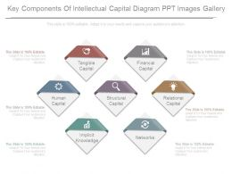 47243865 Style Cluster Mixed 7 Piece Powerpoint Presentation Diagram Infographic Slide