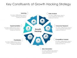 Key Constituents Of Growth Hacking Strategy