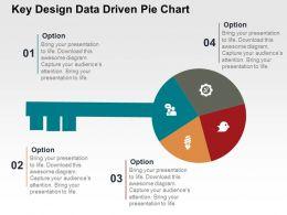 key_design_data_driven_pie_chart_powerpoint_slides_Slide01