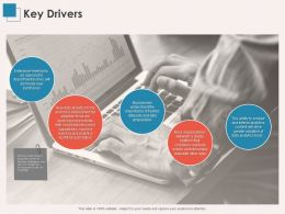 Key Drivers Businesses Ppt Powerpoint Presentation Infographics Format
