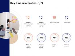 Key Financial Ratios Assets Investigation For Investment Ppt Powerpoint Presentation Files