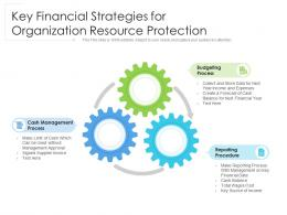 Key Financial Strategies For Organization Resource Protection