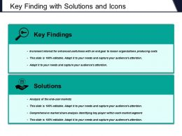 key_finding_with_solutions_and_icons_Slide01