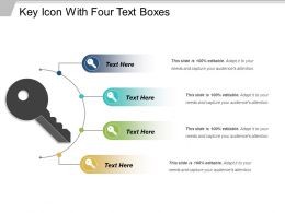 key_icon_with_four_text_boxes_Slide01
