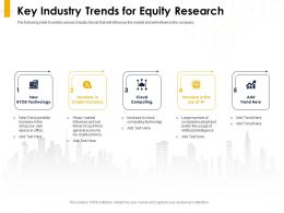 Key Industry Trends For Equity Research Intelligence Ppt Powerpoint Presentation Professional Portrait