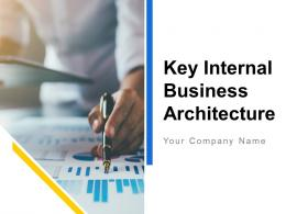 Key Internal Business Architecture Powerpoint Presentation Slides