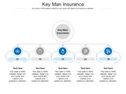 Key Man Insurance Ppt Powerpoint Presentation Gallery Guide Cpb