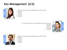 Key Management Introduction Ppt Powerpoint Presentation Styles