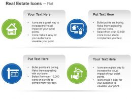 Key Of House Online Housing Property For Sale And In Safe Hands Ppt Icons Graphics
