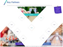 Key Partners Ppt Powerpoint Presentation Pictures Guide