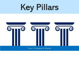 Key Pillars Business Sustainability Processes Corporate Strategy Analysis Growth