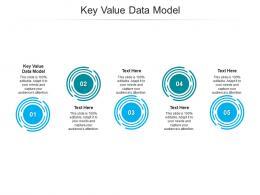 Key Value Data Model Ppt Powerpoint Presentation Inspiration Layouts Cpb