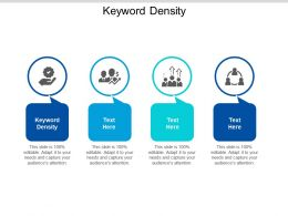 Keyword Density Ppt Powerpoint Presentation Ideas Sample Cpb