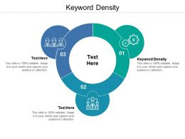 Keyword Density Ppt Powerpoint Presentation Pictures Format Ideas Cpb