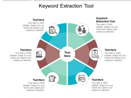 Keyword Extraction Tool Ppt Powerpoint Presentation Inspiration Cpb