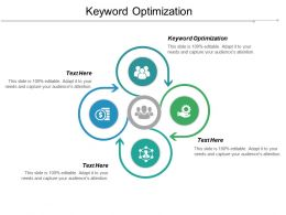 Keyword Optimization Ppt Powerpoint Presentation Pictures Graphic Images Cpb